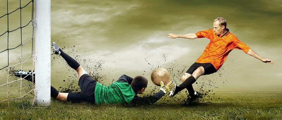 Mental Toughness Training for Soccer Players